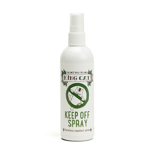 Repellent Sprays
