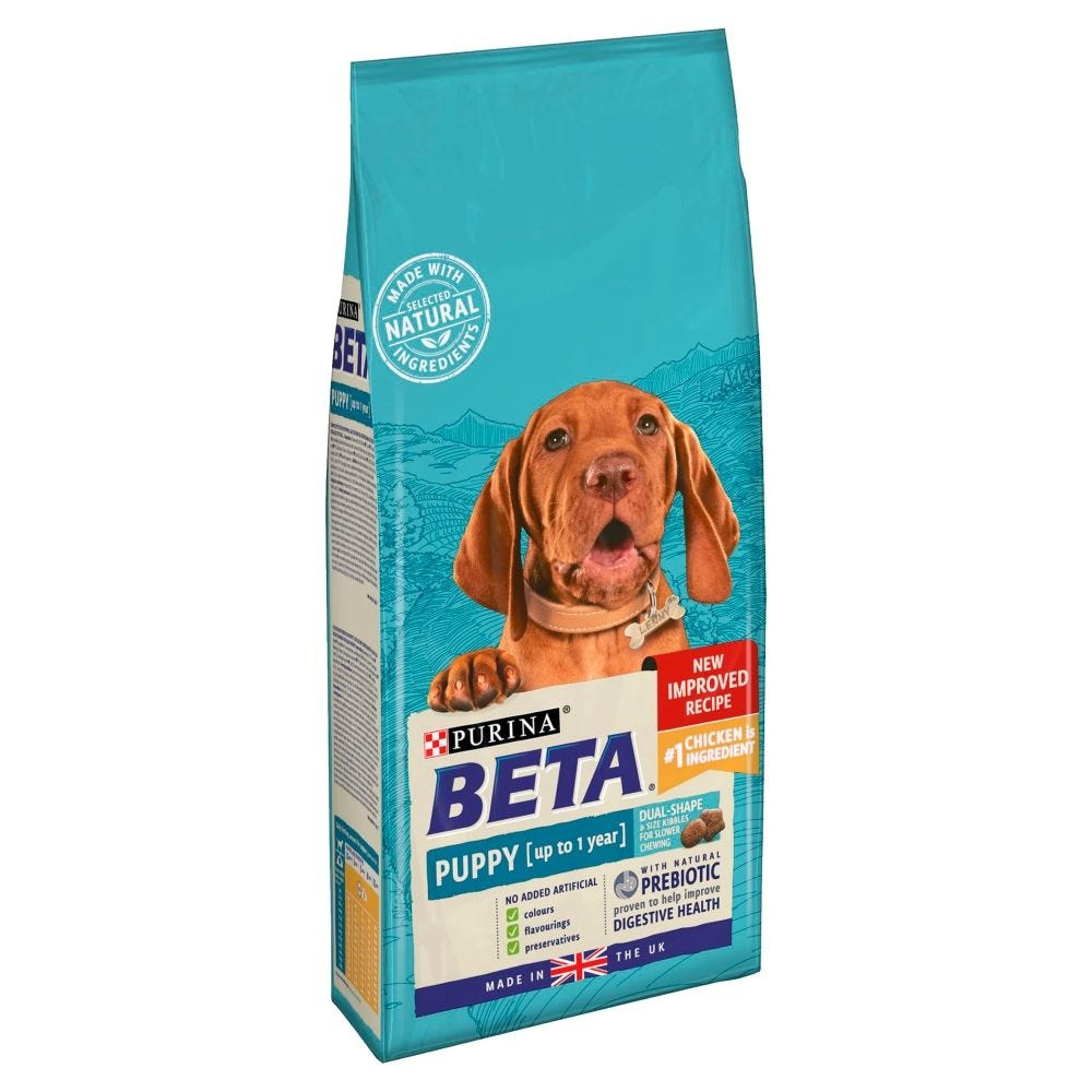 Dog Food - Full Range