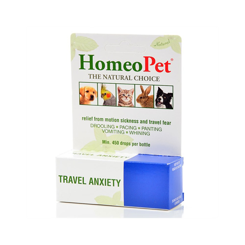Dog Homeopathic Treatments
