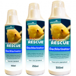 Aquarium Rescue Dechlorinator