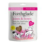 Forthglade Joints & Bones Grain Free Baked Treats with Salmon, Glucosimine & Chondroitin - 150g