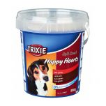Trixie Soft Snack Happy Hearts 500g