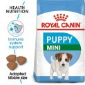 Royal Canin puppy small breed dog dry food