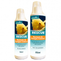 All Pond Solutions Aquarium Rescue Bacteria & Fungus Control