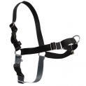 Easy Walk®  Harness in Black - Sizes XS-XL