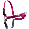 Easy Walk®  Harness in Raspberry Pink - Sizes XS-XL