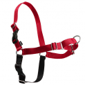 Easy Walk®  Harness in Red - Sizes XS-XL
