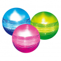 Solar Colour Changing Floating Globe LED Pond Lights - Set of 3
