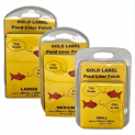 Gold Label Pond Liner Patch Kit - Small, Medium & Large