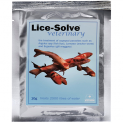 Lice-Solve Pond Koi & Goldfish Treatment 10g / 100g