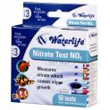 Waterlife Nitrate Measurement Test Kit 50 Tests