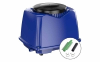 New Pet Product Arrivals at AllPetSolutions - 120/Min Outdoor Pond Air Pump - 90w